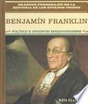 Libro de Benjamin Franklin: Early American Genius