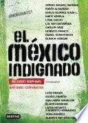 Libro de El México Indignado