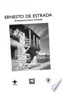 Libro de Ernesto De Estrada