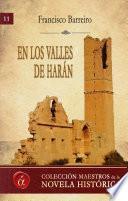 Libro de En Los Valles De Harán