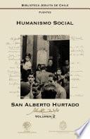 Libro de Humanismo Social