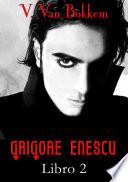 Libro de Grigore Enescu