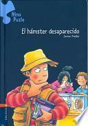 Libro de El Hámster Desaparecido