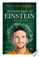 Libro de Tú También Puedes Ser Einstein