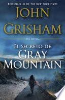Libro de El Secreto De Gray Mountain