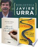 Libro de Biblioteca Javier Urra (pack 2 Ebooks): ¿qué Se Le Puede Pedir A La Vida? + Mapa Sentimental
