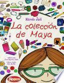 Libro de La Colección De Maya