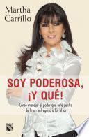Libro de Soy Poderosa, ¡y Qué!