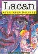 Libro de Lacan Para Principiantes