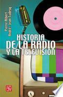 Libro de Historia De La Radio Y La Televisión