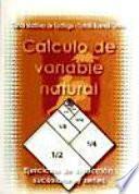 Libro de Cálculo De Variable Natural