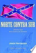 Libro de Norte Contra Sur