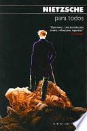 Libro de Nietzsche Para Todos