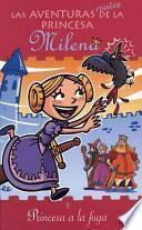 Libro de Princesa A La Fuga