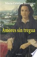 Libro de Amores Sin Tregua