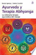 Libro de Ayurveda Y Terapia Abhyanga
