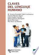 Libro de Claves Del Lenguaje Humano