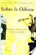 Libro de Sobre La Odisea