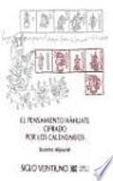 Libro de El Pensamiento Náhuatl Cifrado Por Los Calendarios