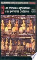 Libro de Los Primeros Agricultores Y Las Primeras Civilizaciones