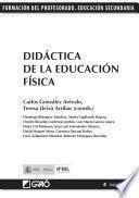 Libro de Didáctica De La Educación Física