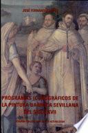 Libro de Programas Iconográficos De La Pintura Barroca Sevillana Del Siglo Xvii