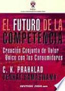 Libro de El Futuro De La Competencia