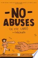Libro de No Abuses De Este Libro