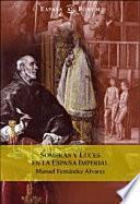 Libro de Sombras Y Luces En La España Imperial