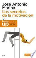 Libro de Los Secretos De La Motivación