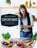 Libro de Superfoods