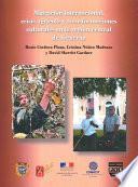 Libro de Migración Internacional, Crisis Agrícola Y Transformaciones Culturales En La Región Central De Veracruz