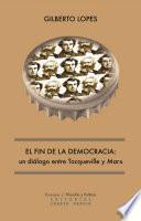 Libro de El Fin De La Democracia