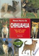 Libro de Manual Práctico Del Chihuahua