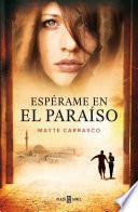 Libro de Espérame En El Paraíso