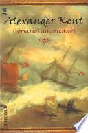 Libro de Corsarios Americanos