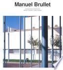Libro de Manuel Brullet