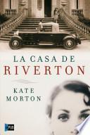 Libro de La Casa De Riverton