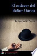 Libro de El Cadáver Del Señor García