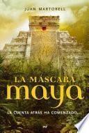 Libro de La Máscara Maya
