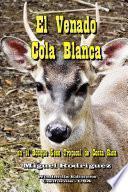 Libro de El Venado Cola Blanca