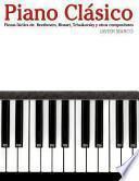 Libro de Piano Clásico
