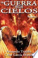 Libro de La Guerra De Los Cielos I
