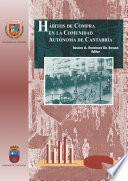 Libro de Hábitos De Compra En La Comunidad Autónoma De Cantabria