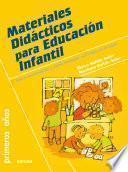 Libro de Materiales Didácticos Para Educación Infantil