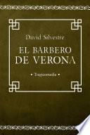 Libro de El Barbero De Verona