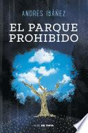 Libro de El Parque Prohibido