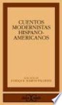 Libro de Cuentos Modernistas Hispanoamericanos