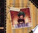 Libro de Descubre Con Cleo Andalucía, Cádiz Y Córdoba