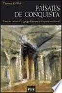 Libro de Paisajes De Conquista
